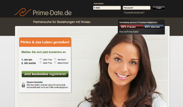 Finde versteckte profile auf dating-sites