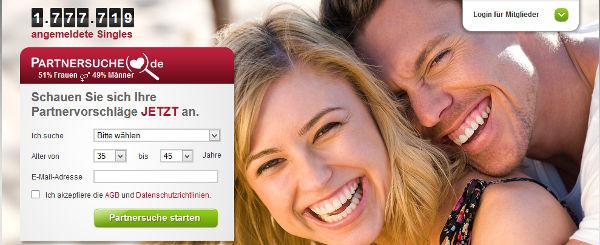 Flirt-Fever Testbericht - der große Singlebörsen Tests