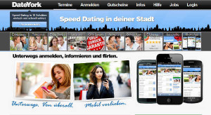 Dating-website für menschen über 60